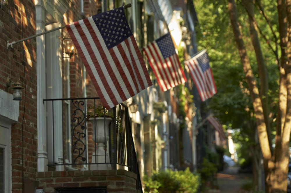 Thank You, Veterans: 3 Ways to Bring Heroes Home Improvement